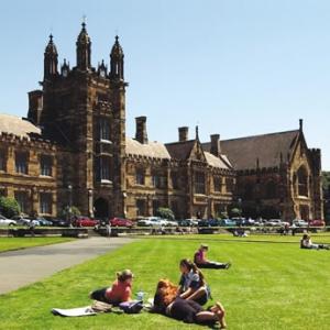 泰晤士报亚太大学排名:墨大第3 新南16位