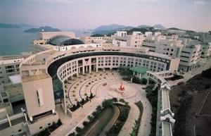 香港4所高校跻身QS亚洲十大学府