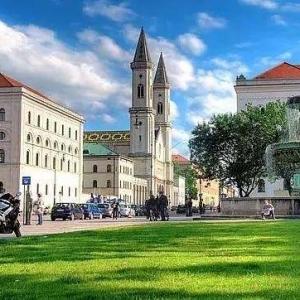 德国慕尼黑大学申请条件分析