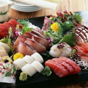 分享吃日本料理时的14个礼数