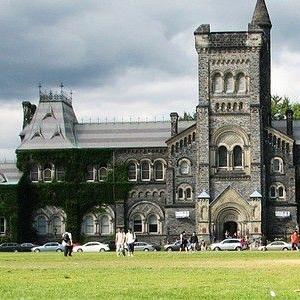 加拿大院校就业力排名TOP10