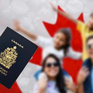 如何办理加拿大的陪读签证?