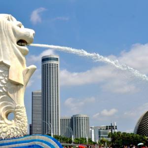 新加坡的三大留学优势