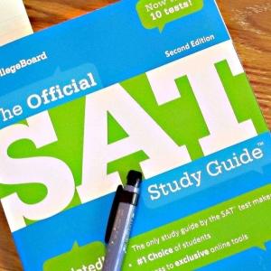 过来人分享SAT阅读备考经验