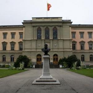 瑞士留学:日内瓦大学简介