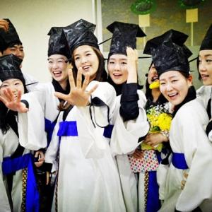 高考后韩国留学规划
