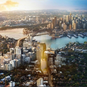 澳洲各地的四季气候简介,留澳的你英国怎么穿呢?