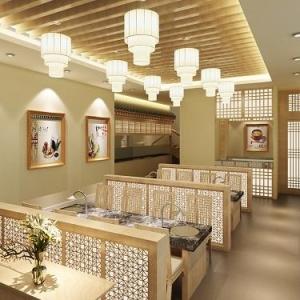 韩国高档餐厅晚餐人均消费500元 中式餐厅最便宜