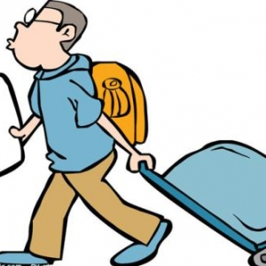 美国留学行前需要准备什么?