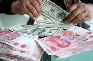 出国留学外币兑换注意事项