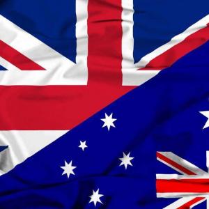 对比澳洲、英国留学优势