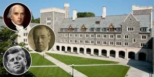 美国哪所大学出总统最多?