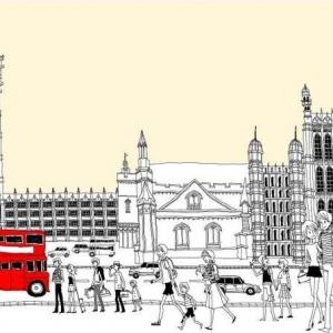英国留学生骑行注意事项
