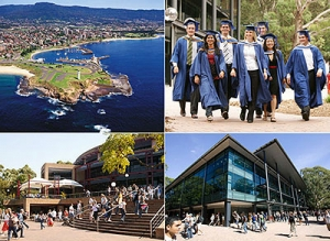 英国留学与澳洲留学的区别