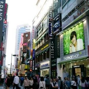 韩国留学了解一下