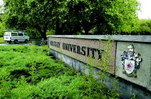 梅西大学拥有最多校外学生
