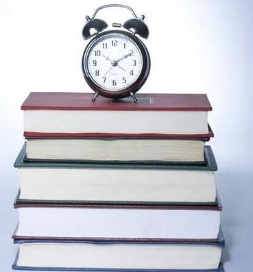 英国留学带什么书好呢?