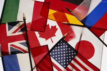 根据性格也可以决定去哪个国家留学?!