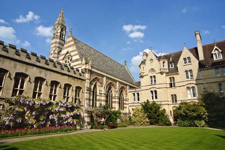 2016年留学英国的优势
