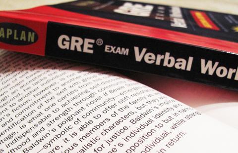 中国学生GRE写作考试中三大逻辑问题失分点
