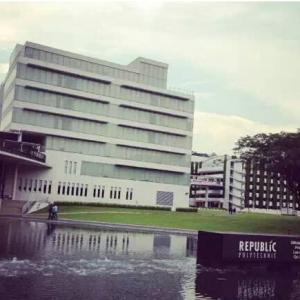 新加坡共和理工学院接受2017高考成绩