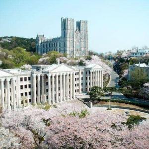2018年申请庆熙大学需要哪些条件?
