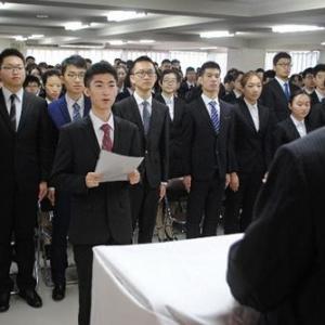 日本语言学校成留学生名校踏板 增加语言以外课程