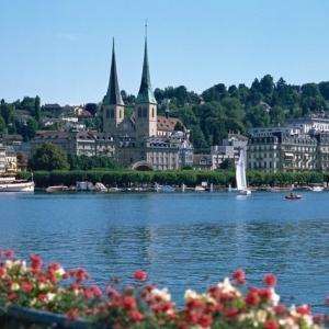 瑞士留学申请过程全解析