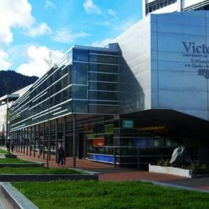 2018新西兰惠灵顿维多利亚大学热门专业