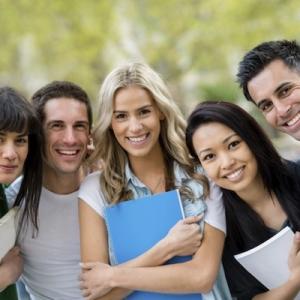 留学,在差异中成长!