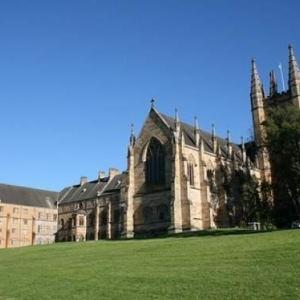 澳洲留学公共管理专业申请条件