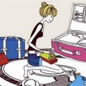 日本留学,行李物品该如何准备?