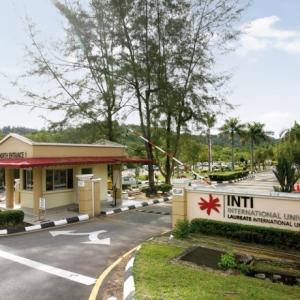 马来西亚留学商科名校——英迪大学