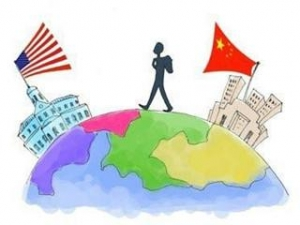 国内大专生可以去美国留学吗?