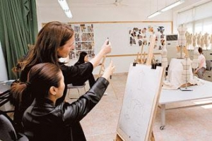 艺术留学选择哪个国家更合适