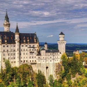想去德国留学的你了解德国人吗?