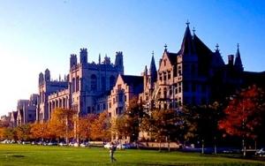 美国伊利诺伊州除了芝加哥大学,名校不要太多哦~