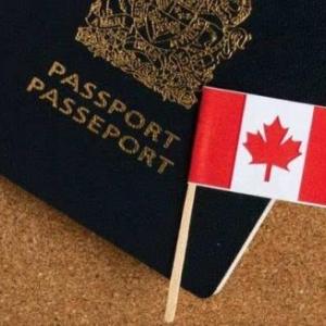 加拿大留学签证拒签率下降
