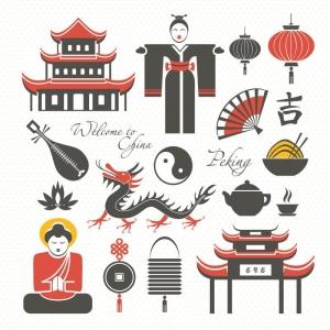 托福写作关于中国文化特色词的英文