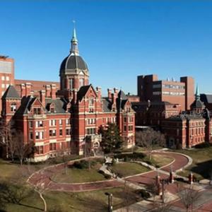 美国留学双录取排名前十的院校