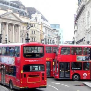 英国伦敦留学的四种主要交通方式