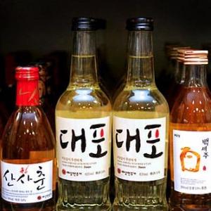 韩国留学,饮酒文化了解一下??