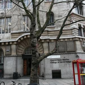 英国留学伦敦艺术大学申请条件