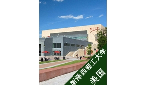 陈同学——美国新泽西理工大学