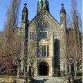 世界名校之加拿大多伦多大学