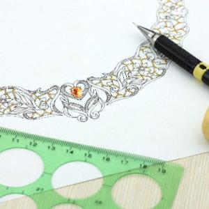 美国留学珠宝设计专业解析