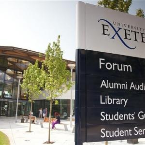 2019年埃克塞特大学的录取新变化