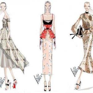 美国时装设计专业的入学要求