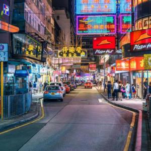 2019年香港各大学申请时间已开放