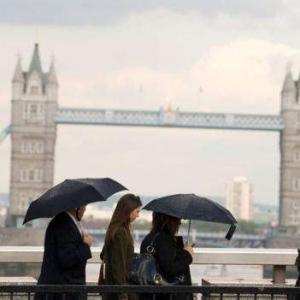 赴英留学前,你对英国的天气了解吗?